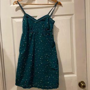 American Eagle Outfitters Spaghetti Strap Dress 0